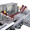 Transfersystem für schwere Lasten
