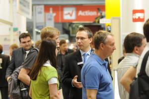 Für alle, die mit Sensorik-, Mess- und Prüftechnik zu tun haben, gibt es vom 22. – 24. Mai 2012 eine zentrale Anlaufstelle in Nürnberg: SENSOR+TEST – Die Messtechnik-Messe. Fachausstellung mit rund 550 Anbietern, zwei Foren für Firmenpräsentationen, Aktionsfläche für Live-Vorführungen, mehrere Fachkongresse – kurze Wege, schnell informiert. (Sensor+Test)