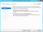 Über einen Assistenten können Administratoren bereits bei der Installation von neuen Serverrollen die Remotedesktopdienste als Virtual Desktop Infrastructure (VDI) einbinden. Auf diese Weise erhalten auch externe Anwender einen sicheren Zugriff über das Internet. Der Assistent hilft bei der schnellen und sicheren Einrichtung.