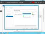 Für Testumgebungen genügt der Quick-Start-Modus, mit dem Administratoren über einen Assistenten die Einrichtung von Remotedesktops vornehmen können. Alle Verwaltungswerkzeuge hat Microsoft dazu zentralisiert und auch im Server-Manager integriert.