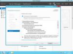 Die Installation der notwendigen Dienste für Remotezugriff und DirectAccess hat Microsoft der Einfachheit halber in einem gemeinsamen Assistenten zusammengefasst. DirectAccess und VPN-Zugriff lassen sich über diesen Assistenten gemeinsam installieren und später einrichten. Es sind daher keine getrennte Konfigurationen mehr notwendig.