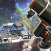 3 Praxisszenarien: Pico-ITX Motherboard steuert Teleskope
