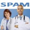 Entwicklung von E-Mail-Spam und Botnetzen