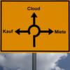 ERP-Software kaufen, mieten oder in der Cloud nutzen?