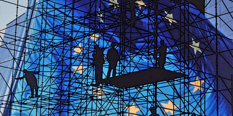 Die Europäische Union droht beim Cloud Computing abgehängt zu werden
