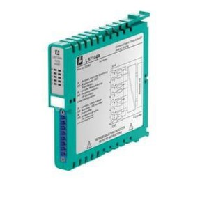 Pepperl+Fuchs' new ultra compact Remote I/O Module for hazardous areas. (Picture: Pepperl+Fuchs)