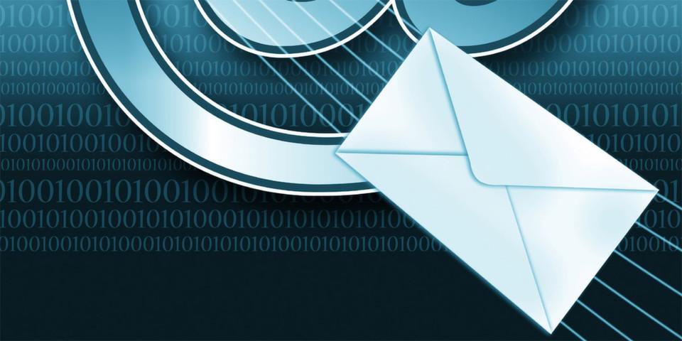 Mail-Provider-Wechsel leichtgemacht - mit dem Umzugsdienst von Audriga. (© Akhilesh Sharma - Fotolia.com)