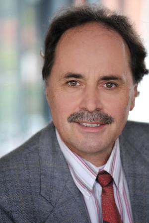 Karl-Heinz John ist Vorstandsvorsitzender der infoteam Software. (infoteam)