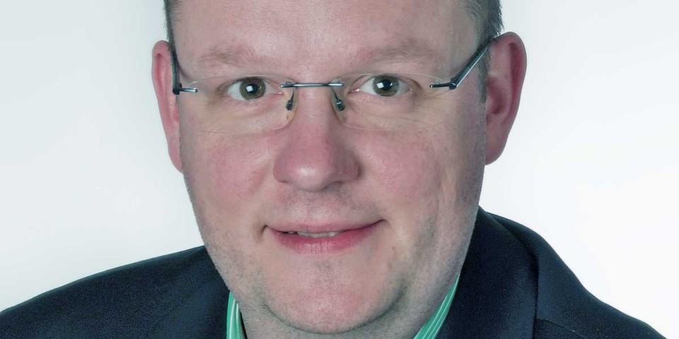 Jörg Felgner, CIO von Sachsen-Anhalt, sieht zu IT-Kooperationen keine Alternative (Foto: Finanzministerium Sachsen-Anahlt)