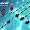 Große Palette an zylindrischen Optosensoren sind universell einsetzbar und kostengünstig