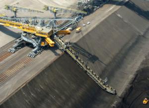 Der effizientere Umgang mit Rohstoffen bietet für deutsche Unternehmen viele Chancen. (Bild: Siemens)