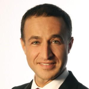 Wafa Moussavi-Amin, Analyst und Geschäftsführer, IDC Central Europe