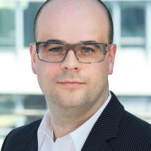 Stefan Volmari, Manager Product Marketing Central Europe bei Citrix Systems