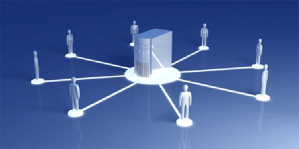 Mandantenfähige Cloud-Lösung für Provider von HOB schützt Kundendaten vor unerlaubten Zugriffen. (Bild: Spectral-Design - Fotolia.com)