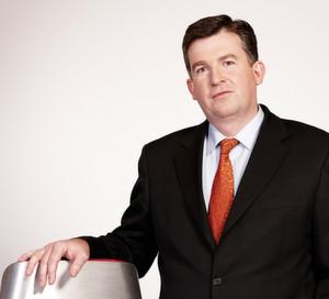 Ohne die Emas-Registrierung würden Joachim Link und seinem Unternehmen viele Rahmenverträge entgehen. (Bild: Interstuhl)