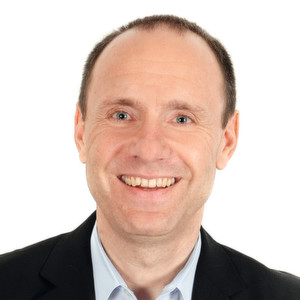 Ralf Gegg, Partner Director Central Region bei VMware