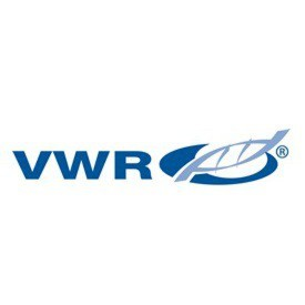 (Logo: VWR)