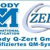 Bildverarbeitungs-Spezialist erhält ISO 9001:2008 Zertifikat