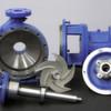 Chemical Pump Maintenance