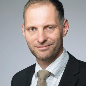 Dieter Schmitt, Director Channel Sales Germany bei Netapp