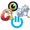 Tools zum Bereinigen und Wiederherstellen von Windows