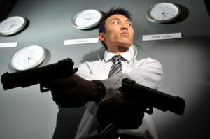 Bild 1: China will seine Medizintechnik-Industrie aufwerten und von der Fabrik der Welt zur Hightech-Nation avancieren – wenn es sein muss auch mit den Methoden moderner Piraten (Bild: 1000words - Fotolia.com)