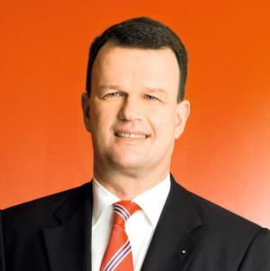 Stephan Wippermann, Vice President Geschäftspartnerorganisation & Mittelstand, IBM Deutschland