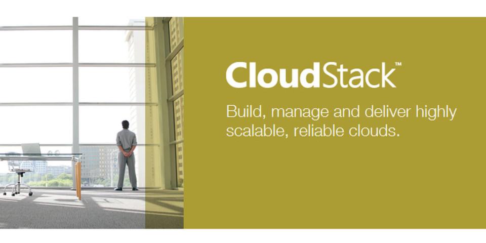 CloudStack unterstützt verschiedene Hypervisoren: VMware, Oracle VM, KVM, XenServer und Xen Cloud Platform.