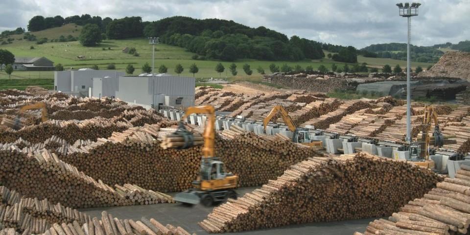 Der Holzwerkstoffproduzent Egger hat im Rahmen der Aktualisierung von Storage, Backup, Servern und Netzwerk die Datacenter-Lösung Flexpod eingeführt. (Egger)