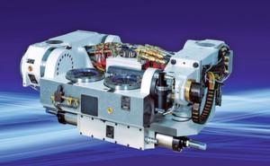 Für die Werkzeugmaschinen-Industrie entwickelt und fertigt Peiseler einbaufertige NC-Komponenten im Bereich vierte und fünfte Achse sowie Schwenkköpfe. (Bild: Rodriguez)
