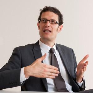 Cargoclix-Geschäftsführer Dr. Victor Meier ist vom derzeit falschen Bild der Rampensituation überzeugt. (Bild: Cargoclix)