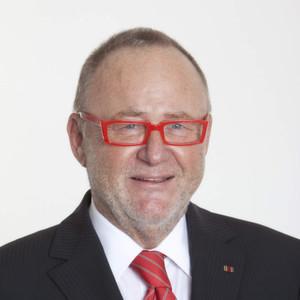 Heinz Paul Bonn, Bitkom-Vizepräsident und Mittelstandsbeauftragter