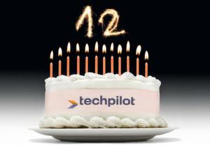 Das Online-Portal Techpilot, das technische Einkäufer und Zulieferer zusammenbringt, feiert seinen 12. Geburtstag. (Bild: Techpilot)