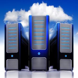 Cloud Computing war noch vor kurzem ein Hype-Thema, jetzt ist die Technik auf dem Weg in die Realisierung (Bild: © frank peters - Fotolia.com)