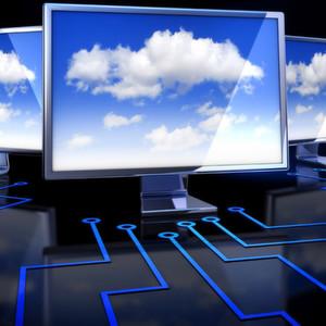 Mit Cloud Computing kommen viele neue Anforderungen auf das IT-Personal zu – aber auch immense Möglichkeiten! (Bild: © frank peters - Fotolia.com)