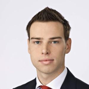 Mark Schulte, Consultant bei IDC in Frankfurt