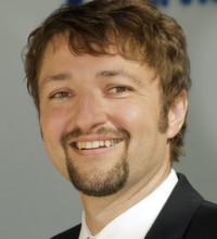 Oliver Tuszik, Chief Executive Officer und Vorstandsvorsitzender von Computacenter