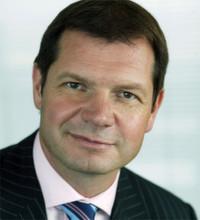 Carlo Wolf, Vice President und Geschäftsführer von Cisco Deutschland