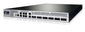 Die Appliance AX 3530 von A10 Networks soll Abhilfe bei IPv4-Adressknappheit schaffen.