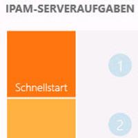Zentrale Verwaltung der IP-Infrastruktur mit der IP-Adressenverwaltung (IPAM)