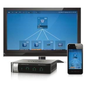 Cisco zufolge können Small-Business-Netzwerke mit dem Service Onplus unabhängig von Standort und Endgerät verwaltet werden.