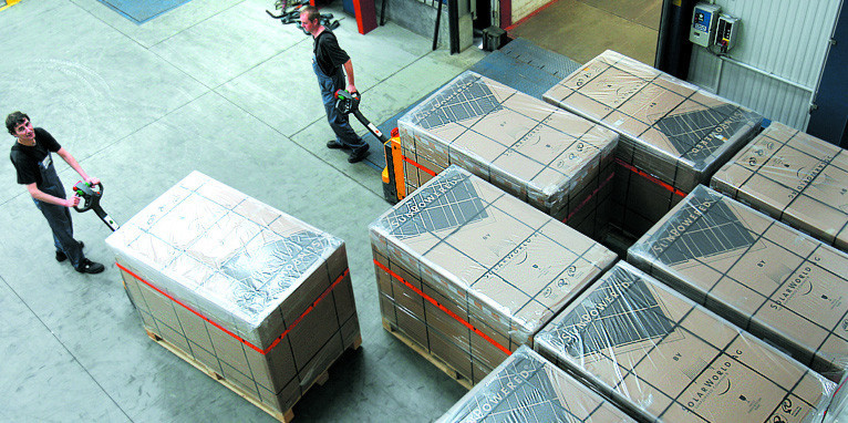 Die IT-Distribution entdeckt den Solarhandel.