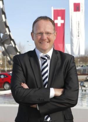 John Dallapiccola ist neuer Geschäftsführer von Multi-Contact Deutschland. (Multi-Contact)