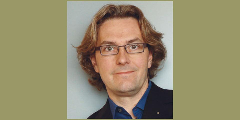 Bernd Hoeck, Dataglobal