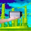 Stationäre Kamera steuert und überwacht industrielle Prozesse