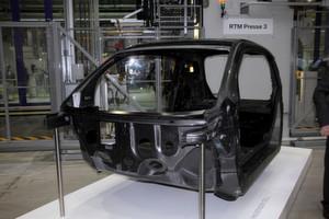 """Zum dritten Mal veranstaltet der Carbon Composites e. V. (CCeV) sein """"CCeV Automotive Forum"""", dieses Jahr bei BMW in München."""