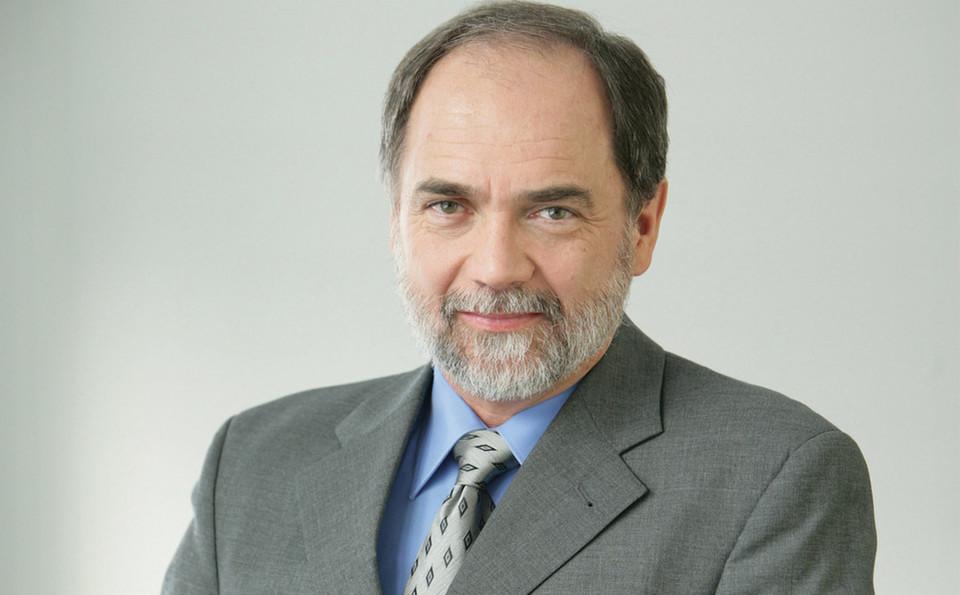 Fujitsu-CTO-Joseph Reger: Homomorphe Verschlüsselung wäre die Lösung.