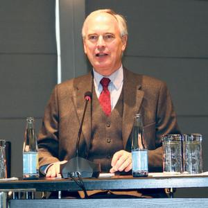 Hans-Peter Keitel, Präsident des Verbandes der Deutschen Industrie (BDI), warnte auf der Hannover-Messe vor weiteren innovationslähmenden Subventionen.