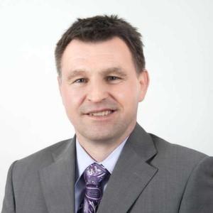 Thomas Quednau, CEO von Nogacom