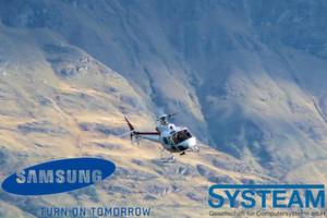 Systeam belohnt starke Samsung-Partner mit einer Sizilien-Reise. © steffenw - fotolia.com